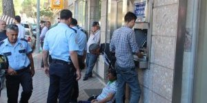 Ek hesaba aktarılan para kriz getirdi