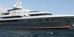 Rusya'nın en zenginleri Marmaris'ten geçti