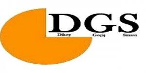 DGS ek yerleştirme tercih süreci başladı!