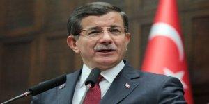 Başbakan Davutoğlu, müjdeyi Twitter'dan  verdi