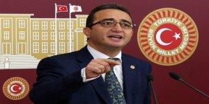 Bülent Tezcan, MYK'ya seçildi