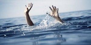 Ölüm, denizde yakaladı