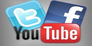 O ülkede sosyal medyaya erişim engellendi