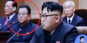 Kuzey Korede Başbakan yardımcısı idam edildi