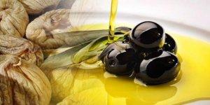 Zeytinyağında bekletilmiş incirli şifa kaynağı