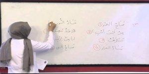 Yabancı dil derslerinde Arapça da öğretilecek