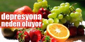 Aşırı Meyve Tüketimi Depresyona Neden Oluyor