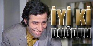 Yeşilçam'ın usta komedyeni Kemal Sunal, yaşasaydı bugün 72 yaşında olacaktı