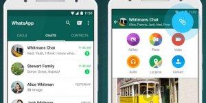 WhatsApp müjdesi!