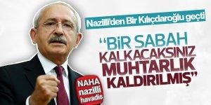 Kemal Kılıçdaroğlu Nazilli'de Halka Seslendi