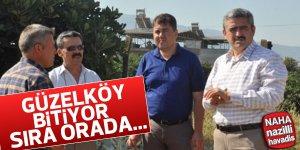 Nazilli Belediyesi halkın takdirini toplamaya devam ediyor