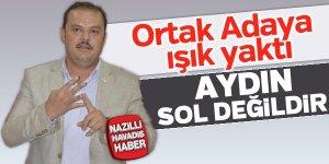 AK Partili Öz, 2019'da Büyükşehir'i alacağız