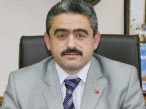 Alıcık: 2019'a kadar Nazilli'nin Belediye Başkanıyım