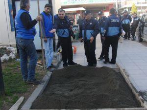 'HALK EKMEK' NAZİLLİ'DE KRİZ YARATTI