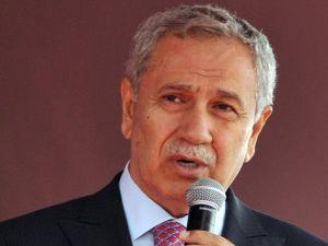 'NE İŞİ VAR PARLAMENTODA'