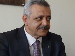 MHP İL BAŞKANI AKBUDAK TEHTİT ETTİ