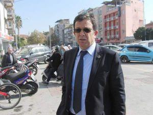 'NAZİLLİ'DE SENELER BOŞA GİDİYOR'