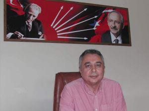 'KARARSIZ SEÇMEN CHP'Yİ TERCİH ETMEDİ'