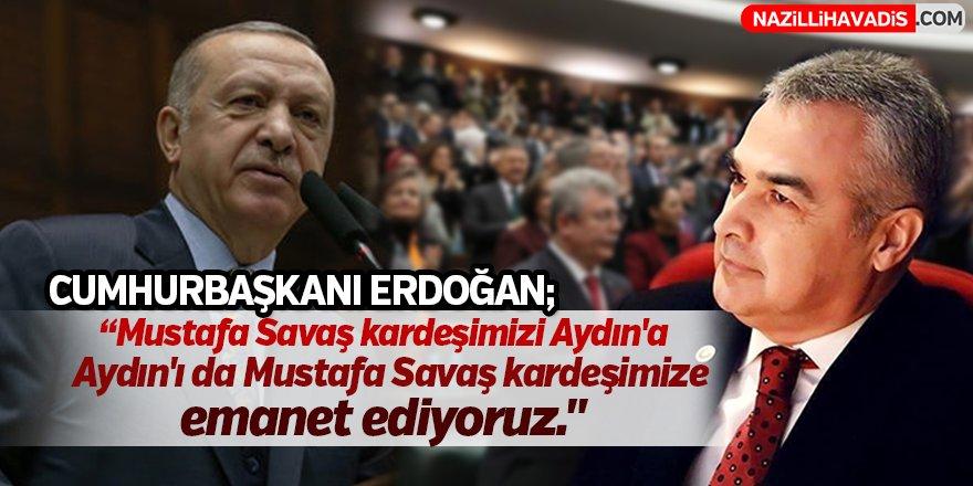 Cumhurbaşkanı Erdoğan grup toplantısında konuştu!