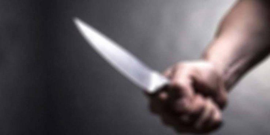 Huzurevinde bıçaklı kavga: 1 yaralı