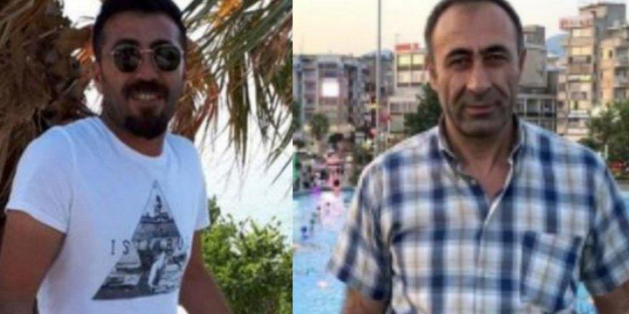 Polis dehşet saçtı: 2 ölü