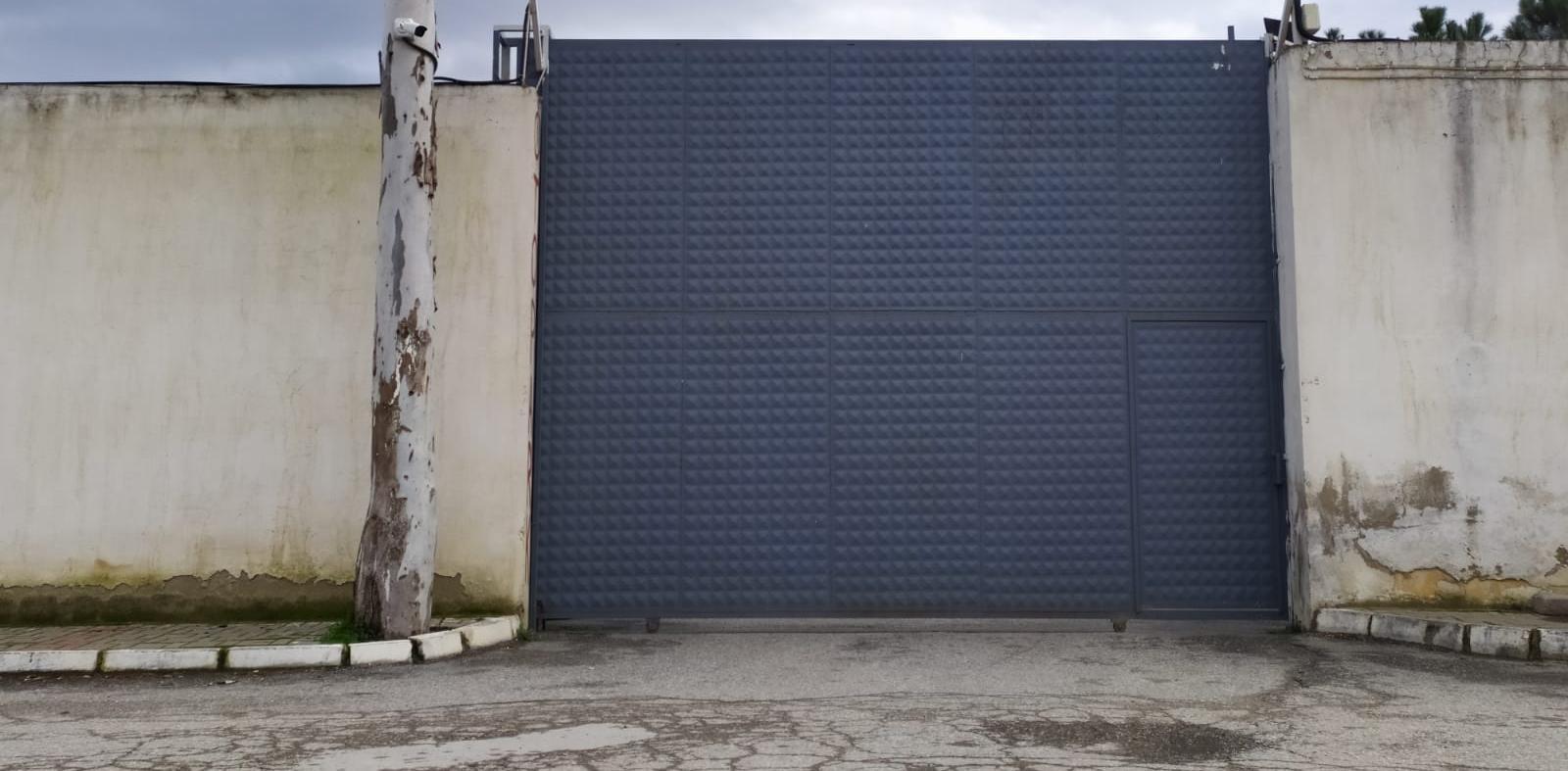 Nazilli'de GENELEV kapatıldı
