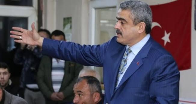 MHP'Lİ ALICIK'TAN FATİH ALTAYLI VE HABERTÜRK'E SERT TEPKİ