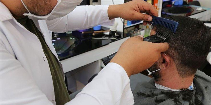 Aydın'da Bir Berberin Koronavirüs Testi Pozitif Çıktı