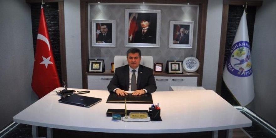 Buharkent'te Anadolu Lisesi açılıyor