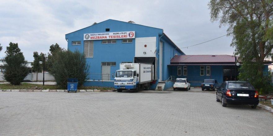Nazilli'de kurban kesim fiyatları açıklandı