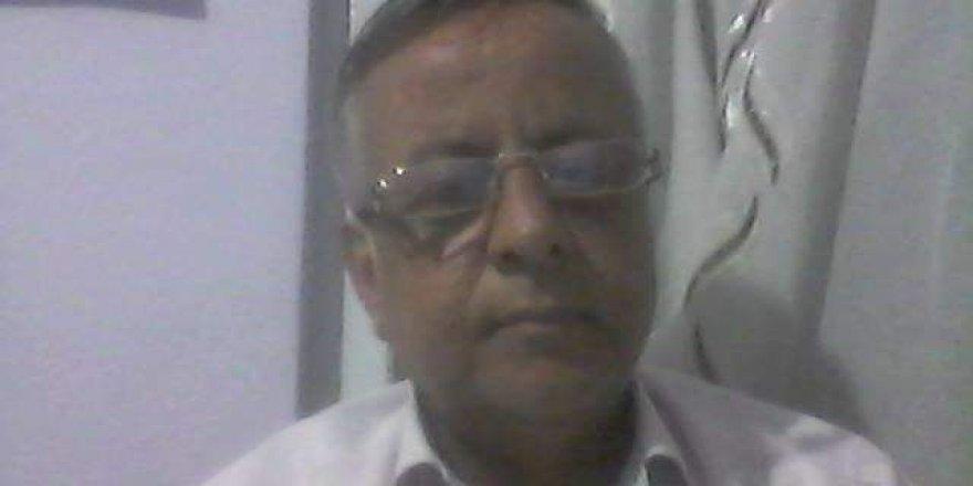 Nazilli'de emekli öğretmen ölü bulundu