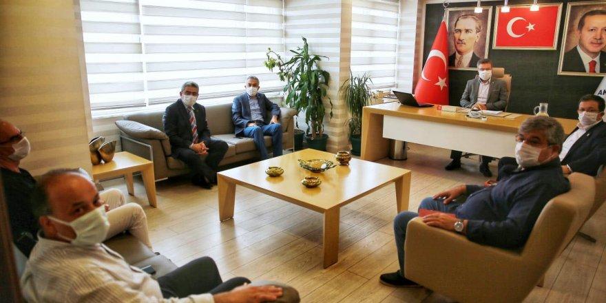 """""""Cumhur İttifakı, Türkiye'nin sigortasıdır"""""""