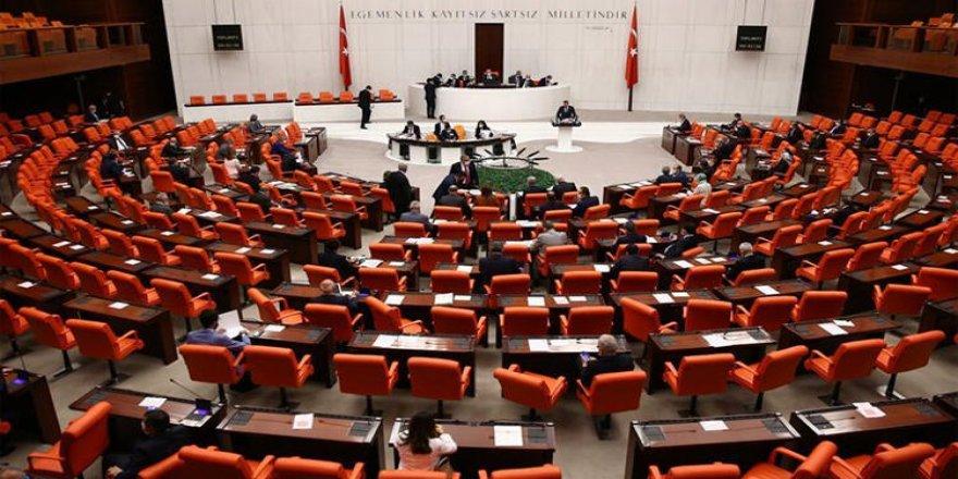 Alkol düzenlemesi Meclis'ten geçti! 320 bin liraya kadar cezası var…
