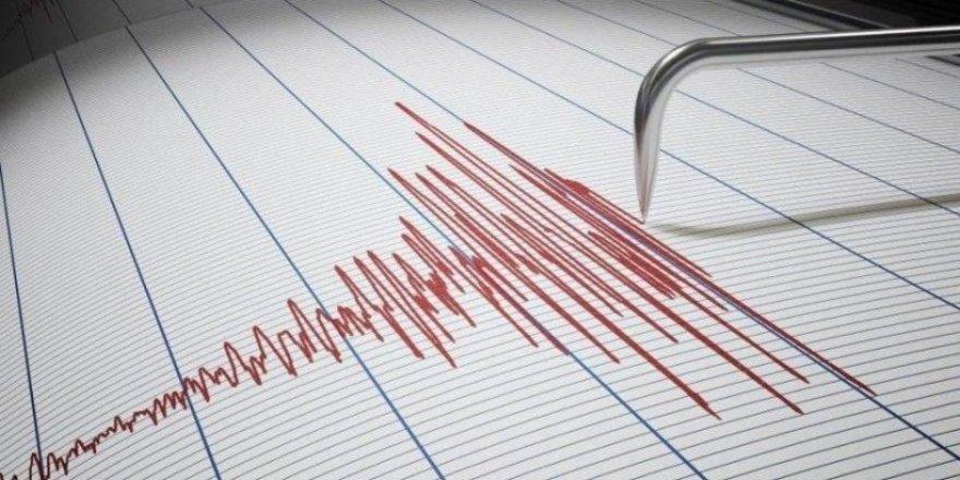 Son dakika… Elazığ'da 5.3, Muğla'da 4.2… Sabah saatlerinde art arda depremler