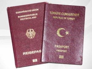 Türk Gençleri artık çifte vatandaş!