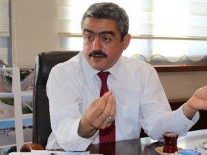 'CHP, NAZİLLİ'DEN ADAY ÇIKARMALIYDI'
