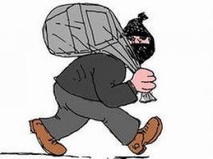 Dört ilde aranan cami hırsızı Aydın'da yakalandı