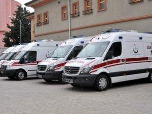 Aydın'a 50 ambulans şoförü alınacak