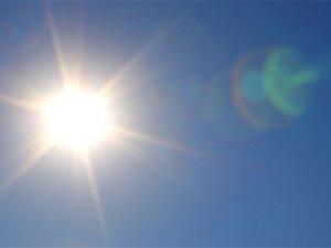 Güneşli günlere bir gün ara