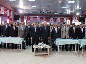 Saadet Partisi Genel Başkanı Mustafa Kamalak'tan 'Suriye Savaşı' Açıklaması