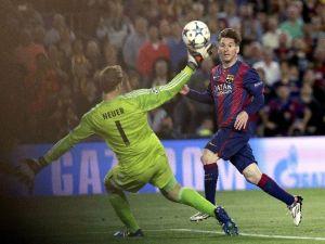 Barcelona Final Biletini Almak İstiyor