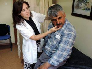 Aydın'da Fizik Tedavi ve Rehabilitasyon Servisi Açılıyor