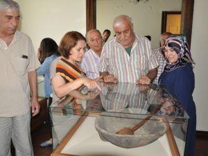 Müzeler Haftasında Etnografya Müzesi İlgi Gördü