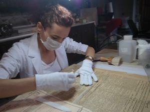 Diyarbakır'da Geçmiş Onarılıyor