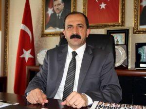 Ak Parti'den Samsun'da İtiraz