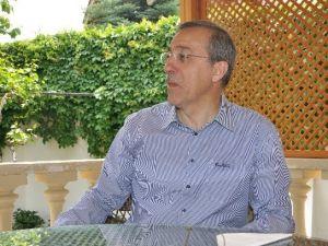 AK Parti Kayseri Milletvekili Ahmet Doğan: