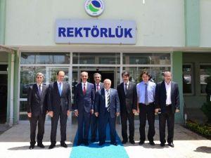 Vali Necati Şentürk: