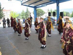 Osmaneli Bilim Kültür Ve Sanat Etkinlikleri Başladı