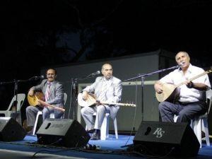 İzmir'de Aşıkların Keyifli Atışması