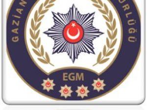Gaziantep'te Asayiş Olayları 47 Kişi Tutuklandı